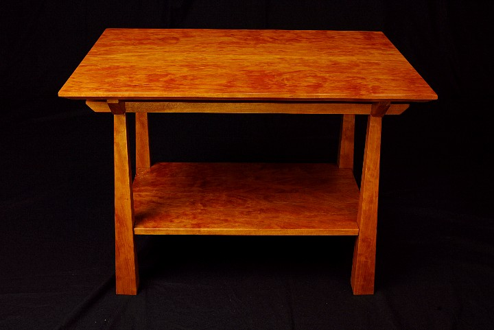 Thomas moser end tables for 12 wide side table