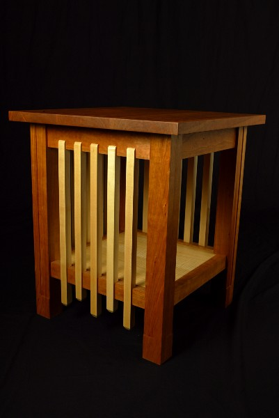 Furniture Inspired By Frank Lloyd Wright